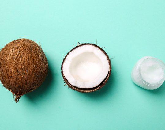 Manfaat Virgin Coconut Oil- VCO Batrisyia Herbal