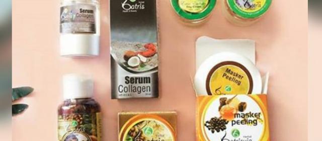 Paket Flek Exclusive Batrisyia Herbal Skincare