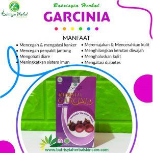 garcinia batrisyia herbal skincare