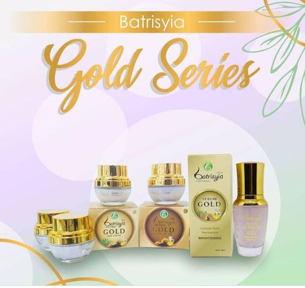 khasiat produk batrisyia gold series untuk kecantikan