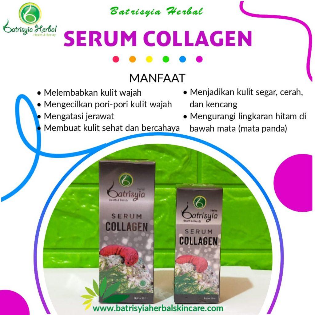 serum collagen batrisyia herbal