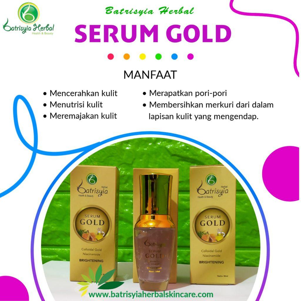 serum gold batrisyia herbal