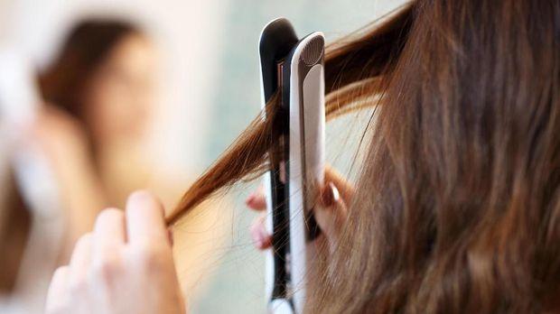 mencegah rambut rusak dengan hair treatment batrisyia