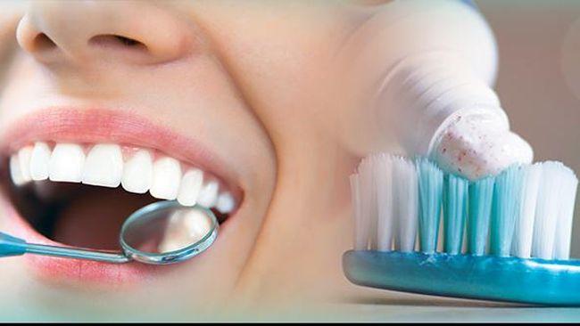 beberapa cara mengatasi masalah gigi dan mulut