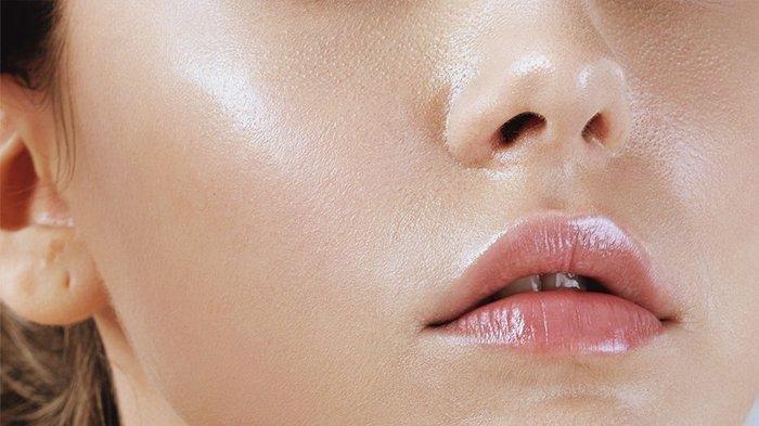 penyebab terjadinya kulit berminyak semakin parah