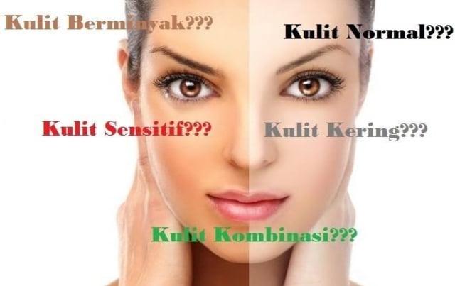 beberapa jenis kulit yang perlu kamu ketahui