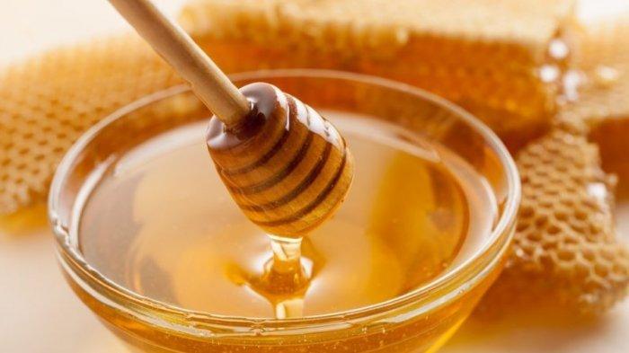 manfaat madu untuk kecantikan kulit