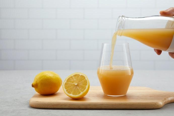 minuman untuk kesehatan