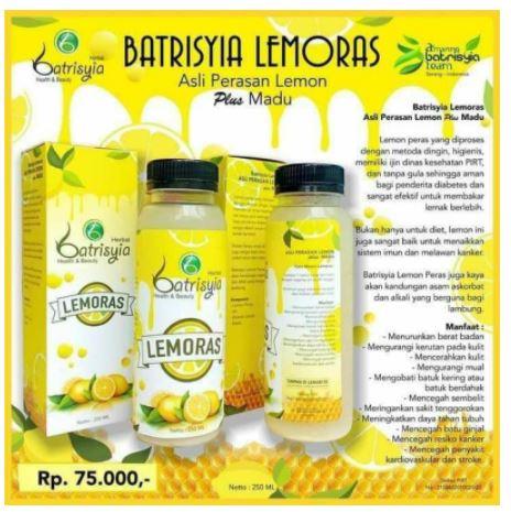 Minuman herbal untuk menjaga kesehatan