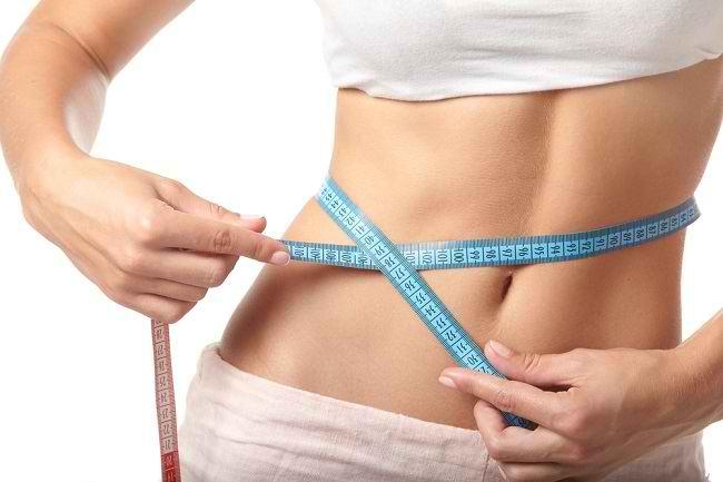 cara agar tubuh langsing dan ideal