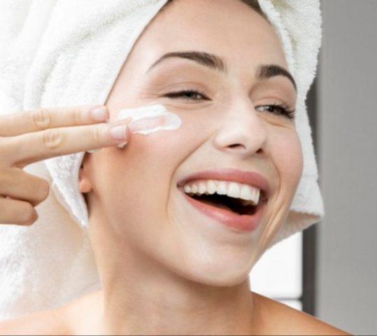 Skincare Alami Atasi Keriput di Wajah