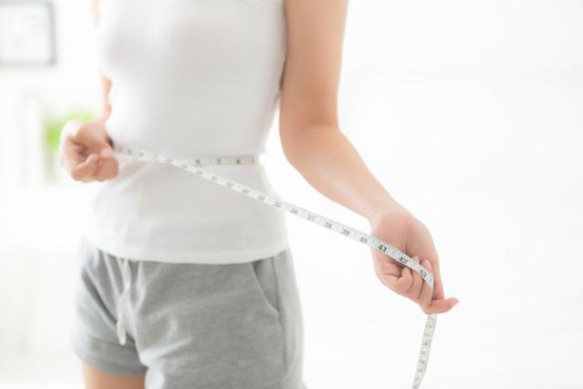 cara alami untuk melangsingkan tubuh