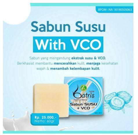 sabun wajah untuk kulit sensitif