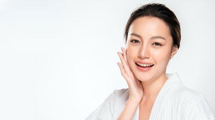 skincare herbal untuk kulit normal
